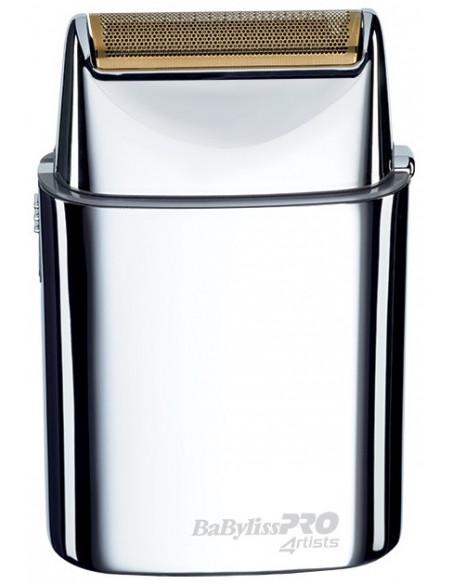 Máquina de rasurado Shaver de viaje Foil FX01 Babyliss Pro