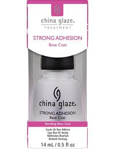 Strong Adhesion base adherente China Glaze