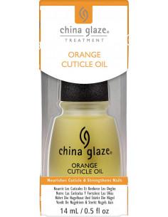 Orange Cuticle Oil China Glaze