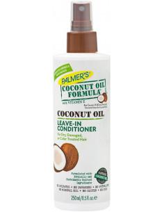 Acondicionador sin aclarado Coconut Oil Palmers