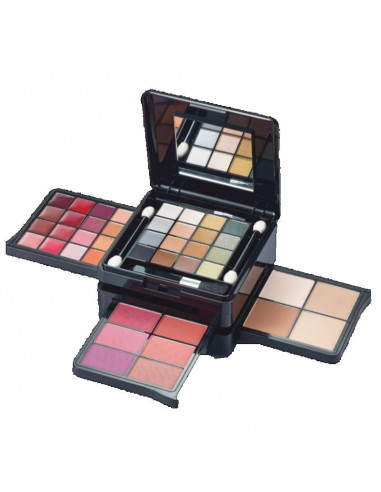 Kit de maquillaje Pro 44 Mya