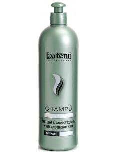 Champú Silver Exitenn
