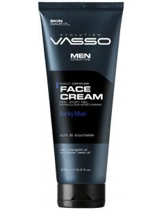 Crema facial Lucky Blue Vasso