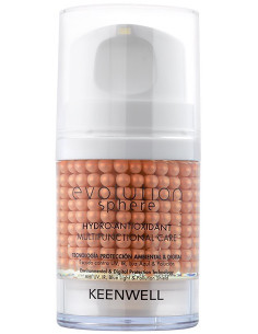Crema gel Hydro-antioxidant Evolution Sphere Keenwell