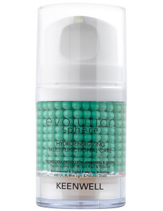 Crema gel Hydro-energizing Evolution Sphere Keenwell