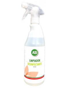 Limpiador Desinfectante A&B