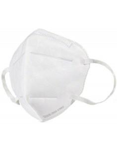 Máscara protectora FFP2 KN 95