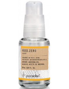 Serum Feed Zero nutrición Green Soho