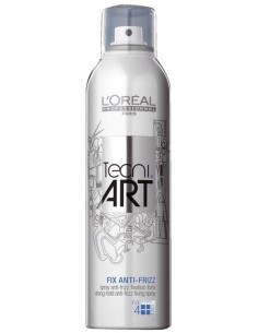 Tecni Art Fix Anti Frizz spray f4