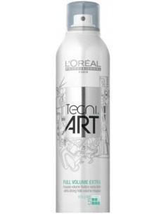 Tecni Art Full Volume Extra espuma f5