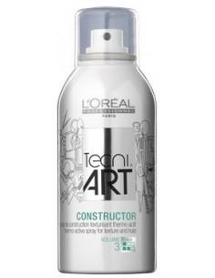 Tecni Art Volume Constructor spray termo-activo f3