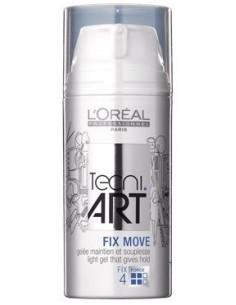 Tecni Art Fix Move gel f4