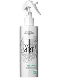 Tecni Art Volume Pli Shaper spray termo-fijador f4