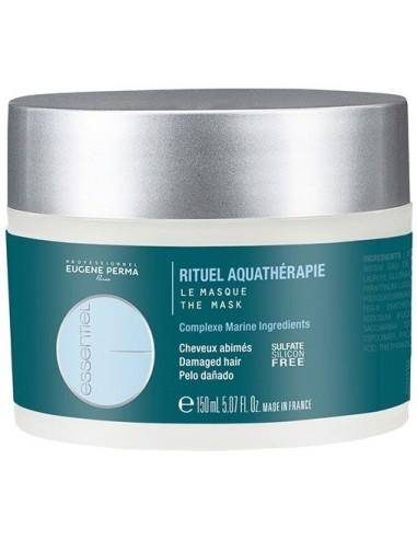 Essentiel Aquatherapie mascarilla