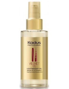 Kadus Velvet Oil light