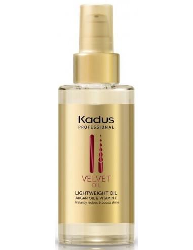Kadus Velvet Oil light
