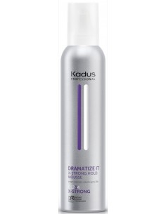 Kadus Styling Volume Dramatize It mousse