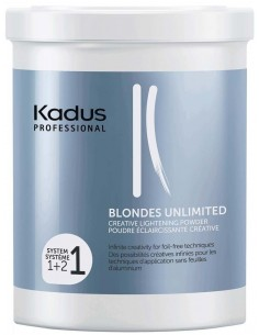 Kadus Blondes Unlimited...