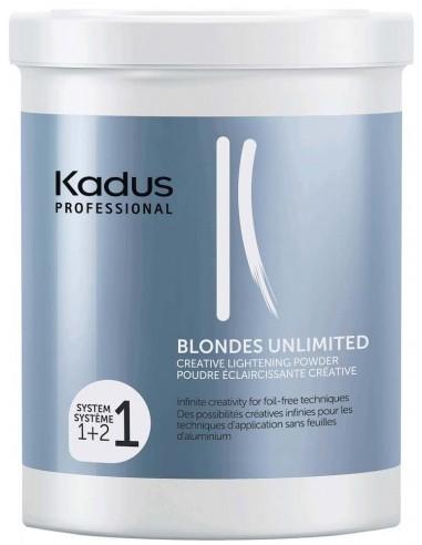 Kadus Blondes Unlimited decolorante