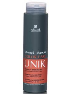 Arual Unik Color Care champú