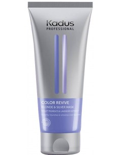 Kadus Color Revive Blonde &...