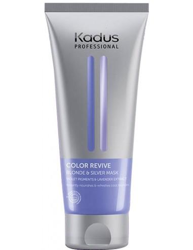 Kadus Color Revive Blonde & Silver...