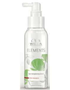 Wella Care Elements serum...