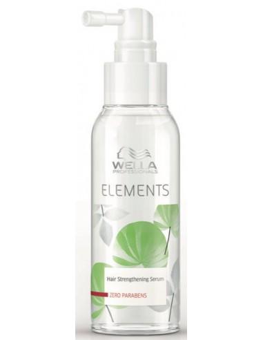 Wella Care Elements serum fortalecedor