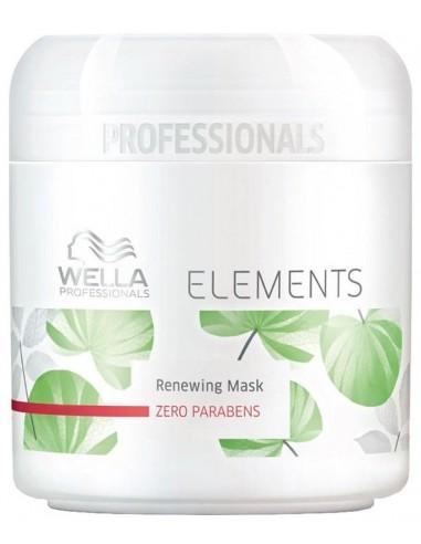 Wella Care Elements Renew mascarilla