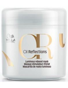 Oil Reflections mascarilla...