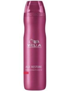 Champú Age Restore Wella...