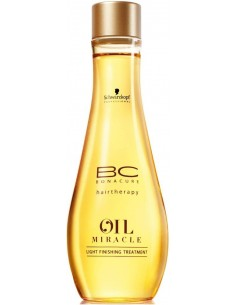 Bonacure Oil Miracle Light...