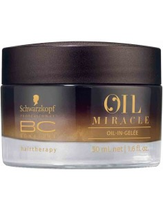 Bonacure Oil Miracle Oil in...