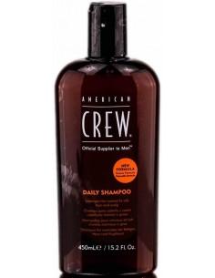 Daily Shampoo American Crew