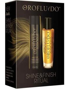 Oro fluido Pack Shine &...