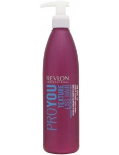 Pro You Texture Liss Hair