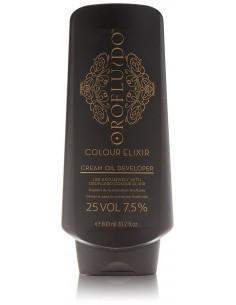 Oro Fluido Cream Oil Developer oxidante 25 vol 7,5%