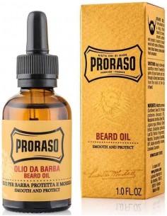 Aceite para barba Proraso 30 ml