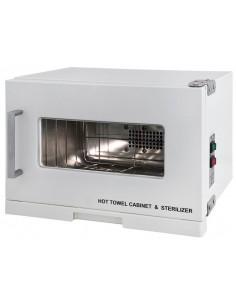 Calentador de toallas 7 litros Warmex Weelko