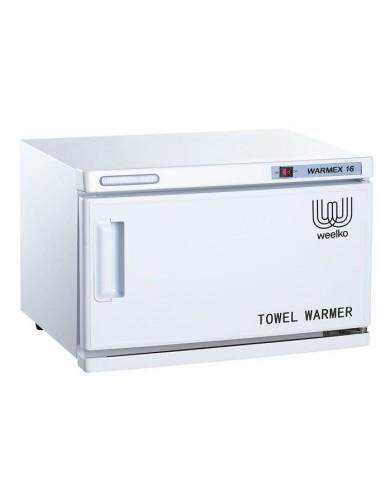 Calentador de toallas 11 litros Warmex Weelko