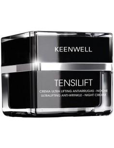 Crema efecto lifting Tensilift noche Keenwell