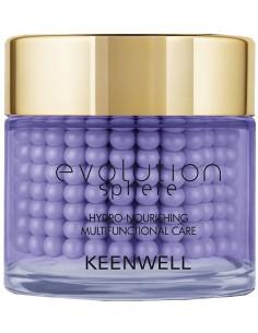 Crema Evolution Sphere Hydro-Nourishing nutritiva Keenwell