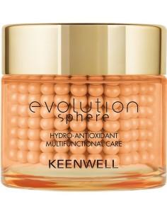 Crema Evolution Sphere Hydro-Antioxidant Keenwell