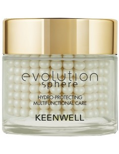 Crema Evolution Sphere Hydro-Protecting Keenwell