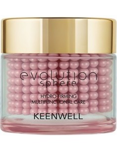 Crema Evolution Sphere Hydro-Firming Keenwell