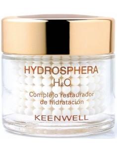 Crema Hydrosphera H2O hidratante Keenwell