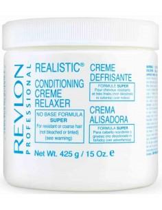 Revlon Relaxer crema desrizado super 425 g