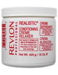 Revlon Relaxer crema desrrizante alisadora suave (mild)