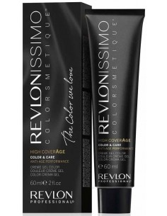 Revlonissimo Colorsmetique High Coverage 60 ml
