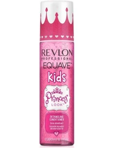 Equave Kids Princess acondicionador